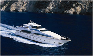 great quality of Miami Yacht Charter