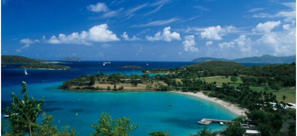 British Virgin Islands yacht charter