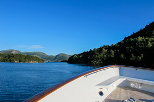 sognefjord-cruising