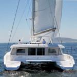 Sailing Catamaran Tranquility