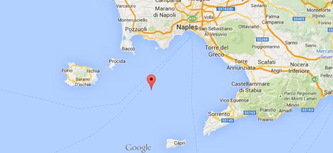 italien maps google
