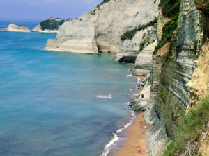 coast-corfu
