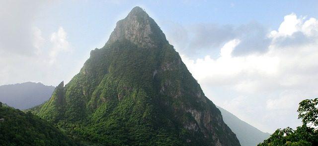 Beutiful St Lucia