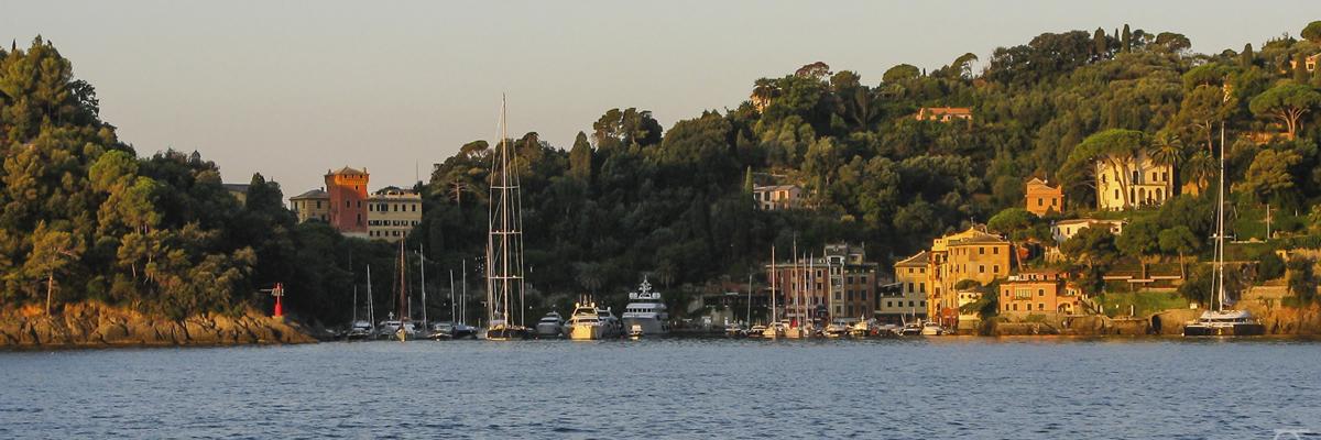 Italian gem – Portofino