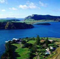 New Zealand Yacht Charters