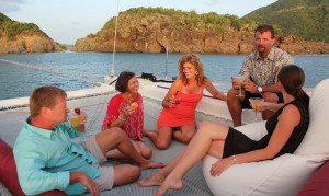 Top Quality Crewed Yacht Charters