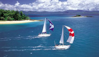 Australia Yacht Charters