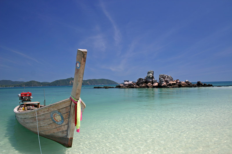 South East Asia destinations1