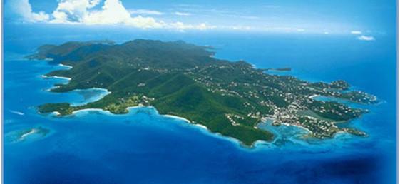 Us Virgin Island Sailing Charters