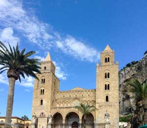 Charter Yacht Destination Sicily