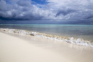 beaches of barbuda