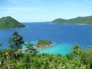 caribbean-