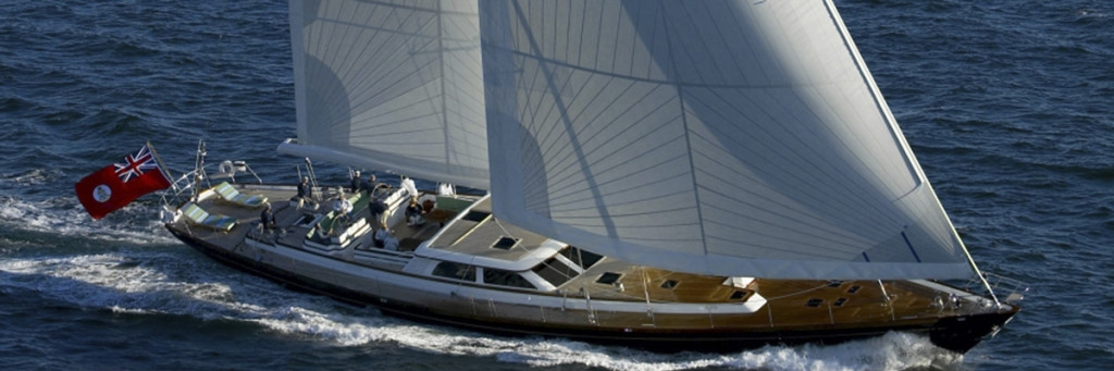 Exquisite sailing Charter