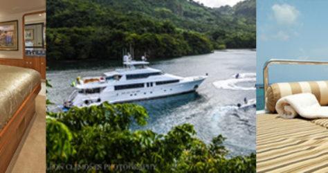 Motor Yacht Arioso