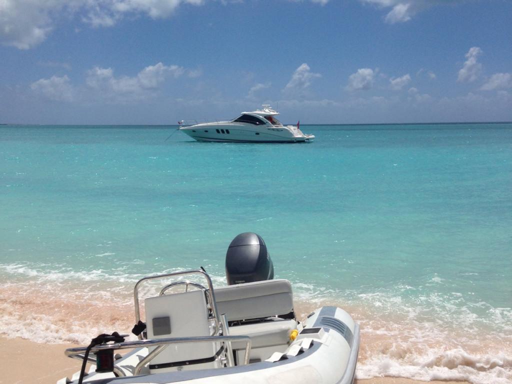 tender-yacht