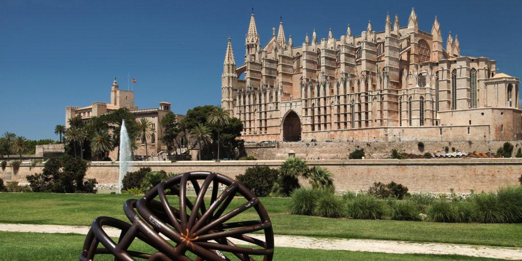mallorca-catedral