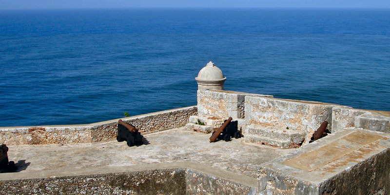VisitCuba - a magical Caribbean fusion.