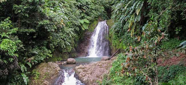 Caribbean Waterfalls Grenadines