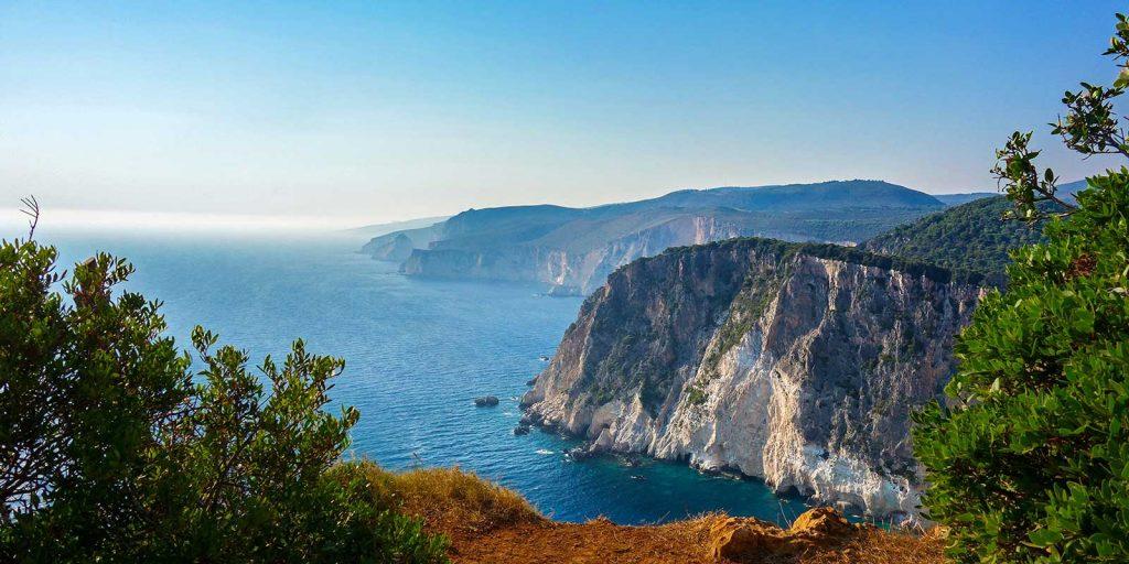 greece yacht charter by nicholson