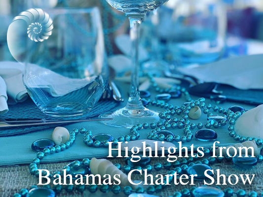 Highlights from Bahamas Charter Show