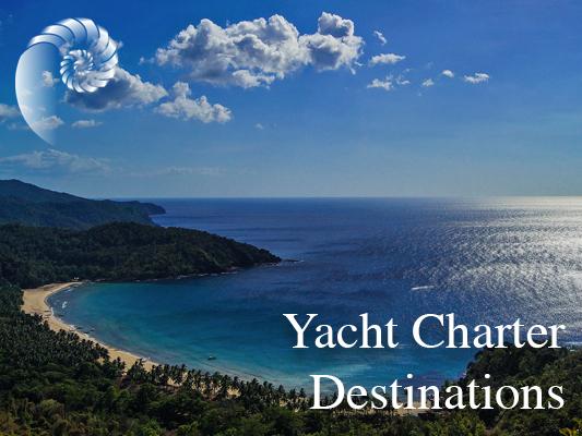 DestinationYachtChartergp