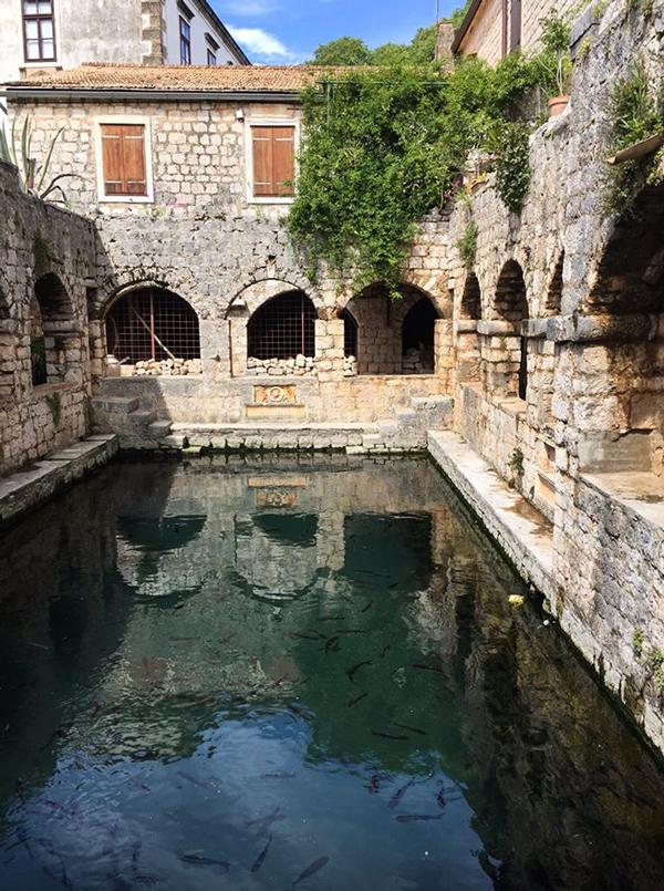 Starigrad Splitsko Dalmatinska Croatia