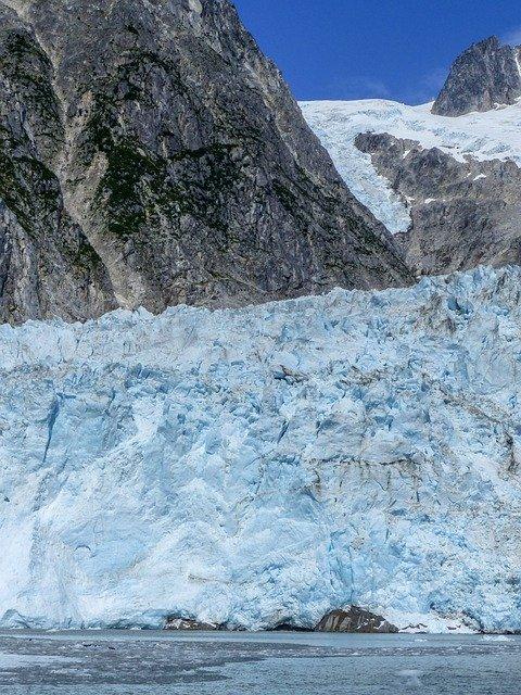 kenai-glacier