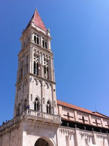 Cathedral Trogir