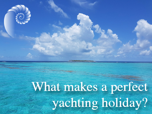 perfect holiday