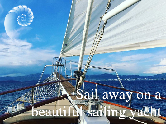 Sailing yachts for charter