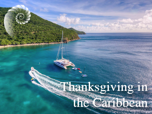 Thanksgiving in the Caribbean