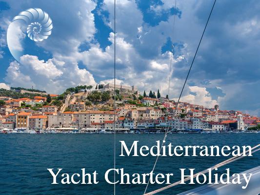 Mediterranen-Yacht-Charter