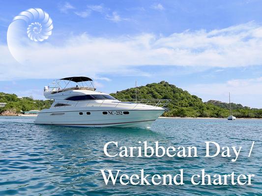CaribbeanDaycharter