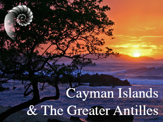 Greater-Antilles