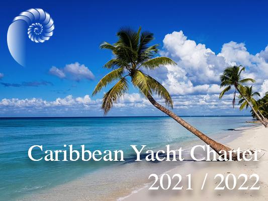 caribbean-yacht-charter-2021-2022