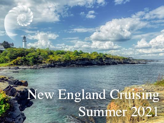 New England Cruising 2021