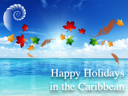 Happy-holidays-in-the-Caribbean-