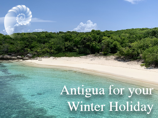 Antigua-for-your-Winter-Holiday